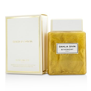 Givenchy Dahlia Divin Perfuming & Moisturizing Skin Dew  200ml/6.7oz