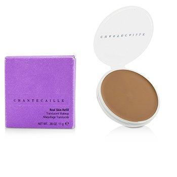 Chantecaille Real Skin Repuesto Maquillaje Traslúcido - Vibrant  11g/0.38oz