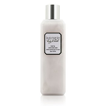 Laura Mercier Fresh Fig Creme Body Wash (Unboxed)  200ml/6.76oz