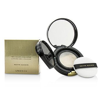 Kevyn Aucoin The Gossamer Loose Powder (Nueva Presentaci�n) - Diaphanous (Trasl�cido Claro)  3g/0.11oz