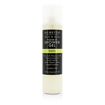 Demeter Bamboo Gel de Duș  250ml/8.4oz