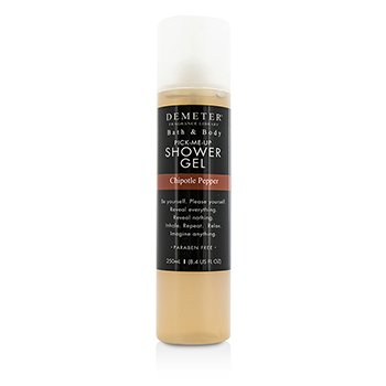 Demeter Chipotle Pepper Gel de Duș  250ml/8.4oz