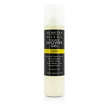 Demeter Daffodil Shower Gel  250ml/8.4oz
