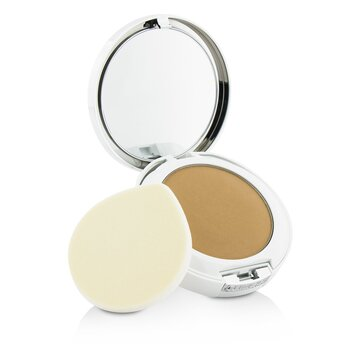 Clinique Beyond Perfecting Powder Foundation + Corrector - # 07 Cream Chamois (VF-G)  14.5g/0.51oz