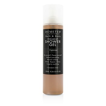 Demeter Espresso Gel de Ducha  250ml/8.4oz