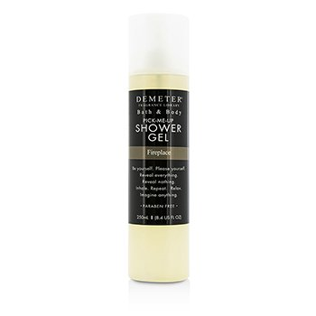 Demeter Fireplace Gel de Duș  250ml/8.4oz