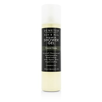 Demeter Funeral Home Shower Gel  250ml/8.4oz