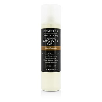 Demeter Żel pod prysznic Giant Sequoia Shower Gel  250ml/8.4oz