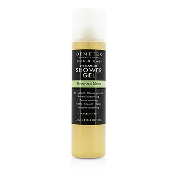 Demeter Honeydew Melon Shower Gel  250ml/8.4oz