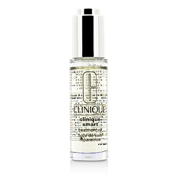 Clinique Smart Treatment Oil - Perawatan Wajah  30ml/1oz