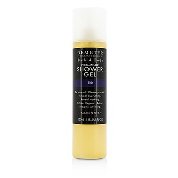 Demeter Iris Shower Gel  250ml/8.4oz