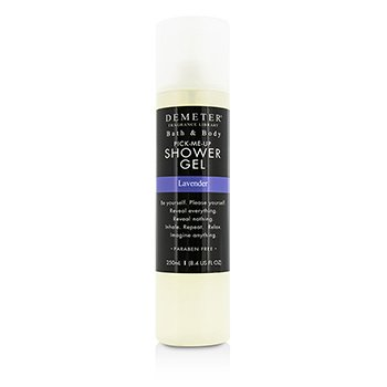 Demeter Lavender Gel de Ducha  250ml/8.4oz
