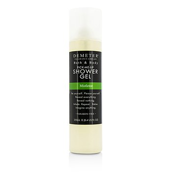 Demeter Mistletoe Gel de Ducha  250ml/8.4oz