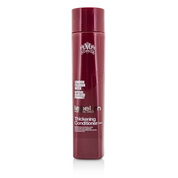 Label.M Thickening Conditioner (Hydrates and Nourishes Whilst Infusing Hair with Weightless Volume For Long-Lasting Body and Lift)  300ml/10oz