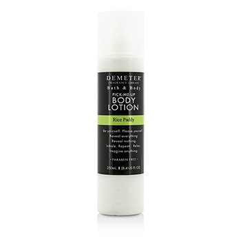 Demeter Rice Paddy Body Lotion  250ml/8.4oz