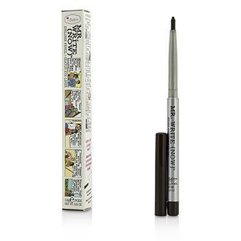 TheBalm Mr. Write Now (Eyeliner Pencil) - #Bill B. Mocha  0.28g/0.01oz