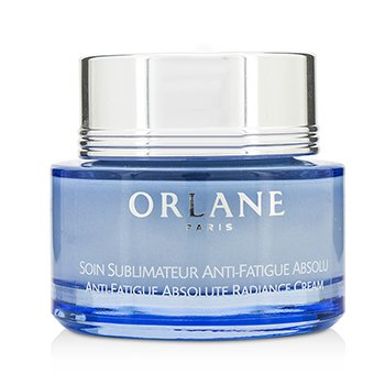 Orlane Anti-Fatigue Absolute Radiance Cream (Unboxed)  50ml/1.7oz