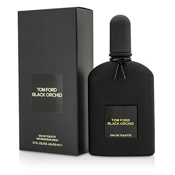 Tom Ford Black Orchid Eau De Toilette Spray  50ml/1.7oz