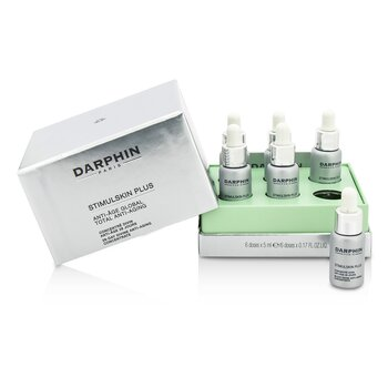 Darphin Stimulskin Plus 28-Day Concentrado Anti Envejecimiento  6x5ml/0.17oz