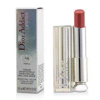 Christian Dior Dior Addict Hydra Gel Core Mirror Shine Color Labios - #451 Tribale  3.5g/0.12oz