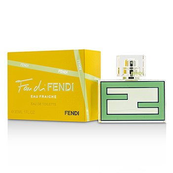 Fendi Fan Di Fendi Eau Fraiche Eau De Toilette Spray  30ml/1oz