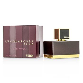 Fendi L'Acquarossa Elixir Eau De Parfum Spray  30ml/1oz