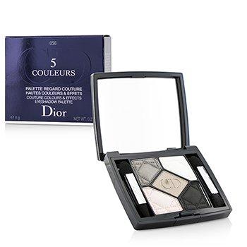 Christian Dior 5 Couleurs Couture Paleta Sombra de Ojos Colores & Efectos - No. 056 Bar  6g/0.21oz