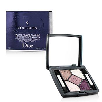 Christian Dior 5 Couleurs Couture Paleta Sombra de Ojos Colores & Efectos - No. 166 Victoire  6g/0.21oz