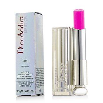 Christian Dior Dior Addict Hydra Gel Core Сияющая Губная Помада - #685 Oversize  3.5g/0.12oz