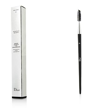 Christian Dior Backstage Brushes Professional Finish Pincel Cejas