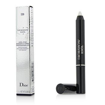 Christian Dior Diorshow Barra Khol  - # 039 Pearly Silver  1.1g/0.038oz