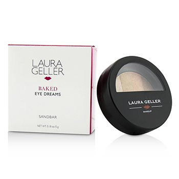 Laura Geller Baked Eye Dreams - #Sandbar  5g/0.18oz