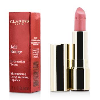 Clarins Joli Rouge (Color Para Labios Humectante Larga Duración) - # 751 Tea Rose  3.5g/0.1oz
