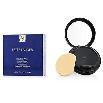 Estee Lauder Double Wear Makeup To Go - #3C2 Pebble  Double Wear Mak