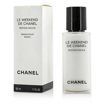 Chanel Le Weekend De Chanel (Edición Douce)  50ml/1.7oz