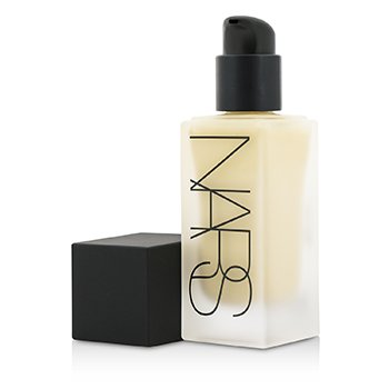 NARS All Day Luminous Weightless Foundation - #Siberia (Light 1)  30ml/1oz