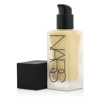NARS All Day Luminous Weightless Foundation - #Deauville (Light 4)  30ml/1oz