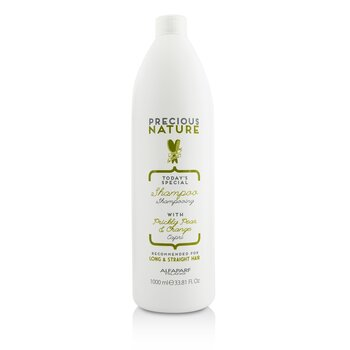 AlfaParf Precious Nature Today's Special Champú (Para Cabello Largo & Lacio)  1000ml/33.81oz