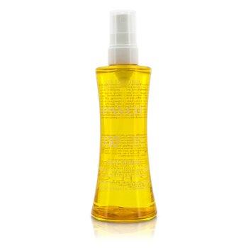 พาโยต์ น้ำมันกันแดด Les Solaires Sun Sensi - Protective Anti-Aging Oil SPF 50 - สำหรับผิวกาย & ผม  125ml/4.2oz