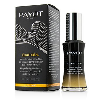 Payot Les Elixirs Elixir Ideal Skin-Perfecting Illuminating Serum - For Dull Skin  30ml/1oz