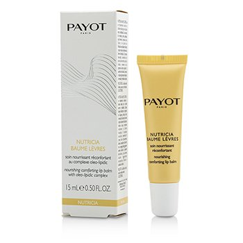 Payot Balsam do ust Nutricia Baume Levres Nourishing Comforting Lip Balm  15ml/0.5oz