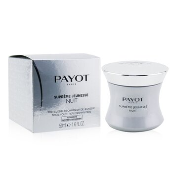 Payot Supreme Jeunesse Nuit Youth Process Complex - Mature Skins  50ml/1.6oz