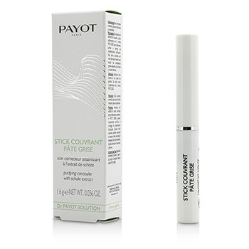 Payot Dr Payot Solution Stick Couvrant Pate Grise Corrector Purificante  1.6g/0.056oz