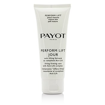 Payot Perform Lift Jour - For Mature Skins - Salon Size  100ml/3.3oz