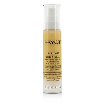 Payot Les Elixirs Elixir Ideal Skin-Perfecting Illuminating Serum - For kjedelig hud - Salongstørrelse  50ml/1.6oz