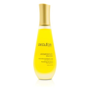 Decleor Olejek do ciała Aromessence Encens Nourishing Rich Body Oil  100ml/3.3oz