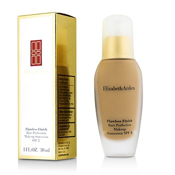 Elizabeth Arden Flawless Finish Bare Perfection MaquillajeSPF 8 - # 53 Warm Bronze  30ml/1oz