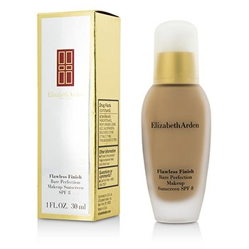 Elizabeth Arden مكياج Flawless Finish Bare Perfection SPF 8 - # 28 Fawn  30ml/1oz