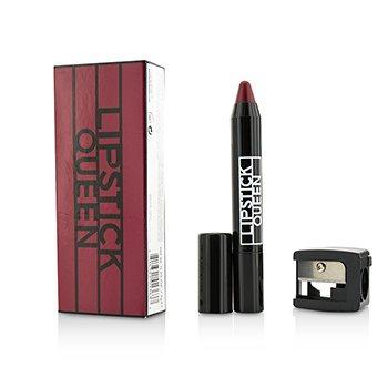 Lipstick Queen Chinatown Creion Lucios cu Ascuţitoare - # Thriller (Sheer Scarlet Red)  7g/0.25oz