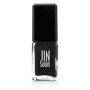 JINsoon Esmalte Uñas - #Obsidian  11ml/0.37oz